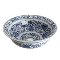 Porcelain Basins