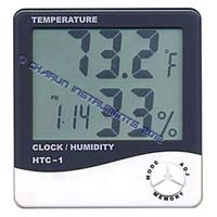 Thermo Hygrograph
