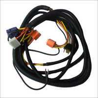 Wiring Harness in Tamil Nadu - Manufacturers and Suppliers India on
