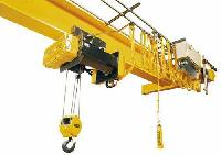 Cranes & Lifting Machines