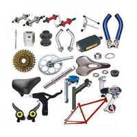 Bicycles Accessories