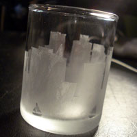 Glass Etching Cream