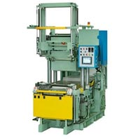 Compression Moulding Machine