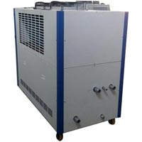 Industrial Air Conditioner & Devices