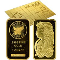 Gold & Gold Products