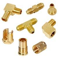 Brass & Copper Products