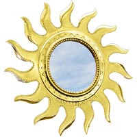 Aranmula Metal Mirror