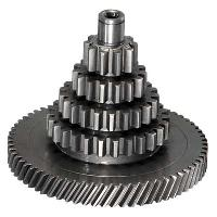 Engine Gears