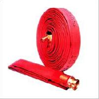 Hoses, Hose Assemblies & Fittings
