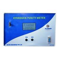 Hydrogen Purity Meter