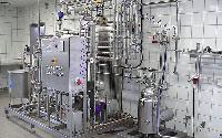 Industrial Pasteurizer