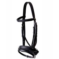 Leather Bridles