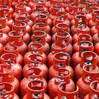 Liquid Petroleum Gas