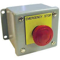 Electric Control Equipment