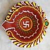 Decorative Diya