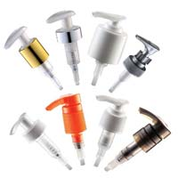 Plastic Lotion Pumps