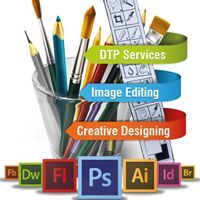 Graphic Design, Multimedia & Animations