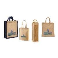 Rope Handle Bags