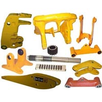 Jcb Parts - Manufacturers, Suppliers & Exporters in India