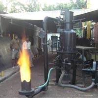 Biomass Gasifiers