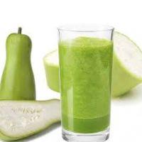 Lauki Juice