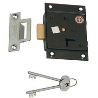 Cupboard Locks