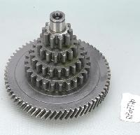 Gearbox & Gear Parts