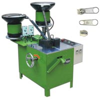 Zipper Making Machine