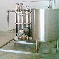 Cooling Tower, Heat Exchanger & Parts