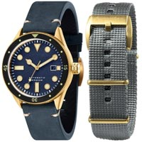 Brass Watches
