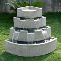Fountains & Fountain Accessories