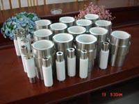 Ceramic Plungers