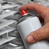 Anti Corrosive Coatings