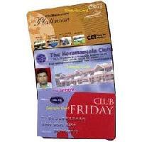 Pvc Cards