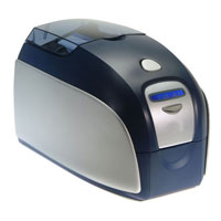 Plastic Card Printer