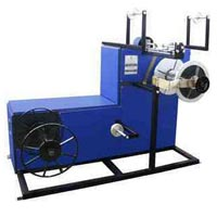 Rope Coiling Machines
