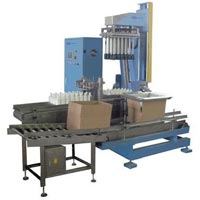 Carton Packing Machine