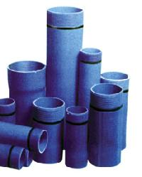Upvc Casing Pipes