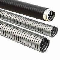 Galvanized Iron Conduit