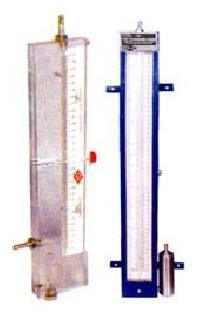 Single Limb Manometer
