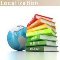 Language Localization Services