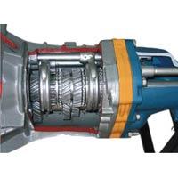 Gearbox & Gear Parts