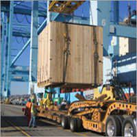 Transportation, Logistics & Air Freight Services