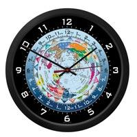 World-time clock