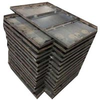 Steel Shuttering Plates - Manufacturers, Suppliers
