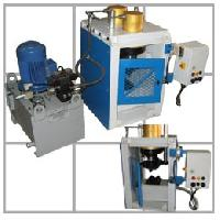 Hydraulic Core Splitter