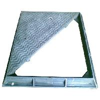 Triangular Manhole Covers
