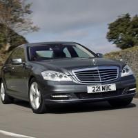 Luxury Car