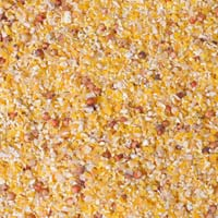 Crushed Maize