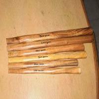 Wooden Hammer Handle